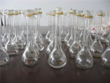 Standard Glass Volumetric Flask with Stopper