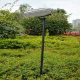 Solar Courtyard Light Without Electricity