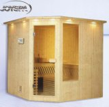 OEM Custom Design Dry Sauna Room 4 Person Sauna Room