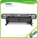 2.5m High Speed Flex Banner Printer with Ce Certificate