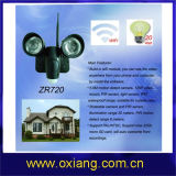 Waterproof WiFi PIR Rotatable Floodlight Camera (OX-ZR720)