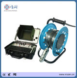 Underwater Tube Detection Chimney Pipe Inspection Camera