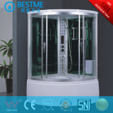 Large Size Steam Shower Room with Countrol Panel (KB-803)