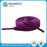 Wholesale Fashion Fabric Printed Custom Shoelace