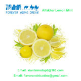 Alfaker Lemon Mint Concentrated Flavor for The Hookah Tobacco