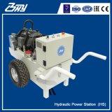Mobile Efficient Hydraulic Power Station/Power Unit - HS10