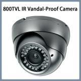 800tvl IR Dome CCTV Security Digital Camera (D5)