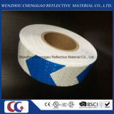 Truck Arrow Shape PVC Reflective Material Tapes in Roll