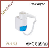 High-Quality Hanging Wall Hotel Hair Dryer Bathroom