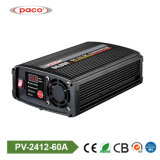 24V to 12V Step Down 60A Travel Voltage DC DC Converter