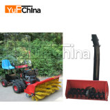 Hot Sale 15HP Petrol Powered Snow Blower with Good Quality