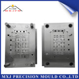 Customized Keyboard Balance Support Precision Plastic Injection Mould Molding
