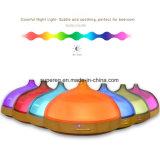 7 Color Ultrasonic Mini Super-Quiet Air Humidifier