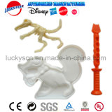 Squirrel Ice Mold Plastic Toy for Kid Promotion