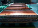 Copper Tube Refrigeration System Condenser