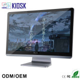 Cheap 9.7 Inch TFT LCD Touch Screen Kiosk Signage Window 7 All in One PC