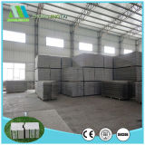 Solid Core Fireproof Aseismatic Composite Sandwich Cement Wall Board Building Materials