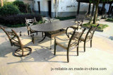 Classic 7 PC Garden Furniture Dining Set