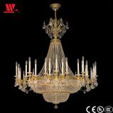 Traditional Crystal Chandelier Wh-82049A