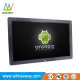 Video Playback LCD Digital Picture Frame 17 Inch Touch Screeh Android WiFi (MW-177WDPF)