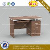 Living Room Furniture Metal Legs Reception Sofa (HX-8NE010)