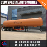 ASME 3axles 60000L 25mt LPG Gas Transportation Tank Trailer