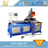 Yj-425CNC Automatic Servo Feeding Clamping on The Left and Right Servo Cutting Angle Pipe Cutting Machine