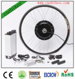 48V 1000W Electric Bike LCD Kit with 48V 15ah Lithium Battery