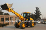 Hongyuan Telescopic Wheel Loader