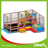 Top Quality Kids Indoor Playground Equipment (LE. T6.406.300.00)
