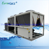 None CFC Air Cooled Industrial Chiller with R407c CE Certificate Air Chiller