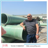 Glass Fiber Reinforced Plastic Sand Pipe Dewatering Pipe