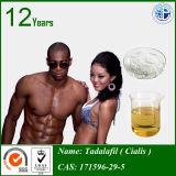 Hot Sale Sex Enhancers 171596-29-5 Tadalaf