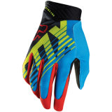 Blue New Design Cross-Country Sports Motocross Racing Glove (MAG65)