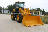 Earthmoving Machine 936 3ton Wheel Loader