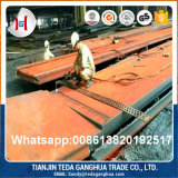 Gr. P ASTM A514 Grade P Low Alloy High Strength Steel Flange Plate Price
