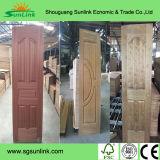 Veneered Door Skin in Shouguang
