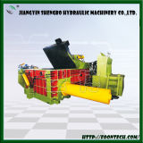 Sbyeya Automatic Waste Metal Baler Machine