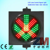 Ce & RoHS Approved LED Traffic Lane Control Signal / Traffic Lane Indicator Light