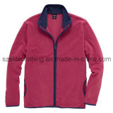 Warm Polar Fleece Jackets for Lady (ELTWJJ-16)