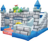 Hot Sales Kids Inflatable Bouncer Inflatable Slide Castle for Sale