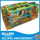 Qilong Indoor Soft Play Sets (QL-B048)