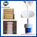 Mold Making Silicone Rubber for Artificial Stone Casting (CSN-8735S)