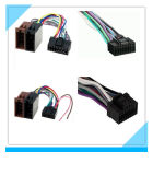 China Manufacturer Custom Auto Car CD Player Wire Harness
