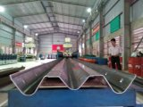 Guardrail Roll Forming Machine Good Quality and Cheap Price