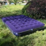 New Design Inflatable Double Air Bed for Sale