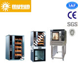 Industrial Electric Convection Oven for Bread Baking