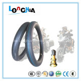 Tube Joint Firm Adhesion Motorcycle Bicycle Rubber Tyre and Butyl Tube (2.75-18)
