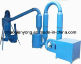 Biomass Sawdust Dryer for Briquetting and Pelleting Machine