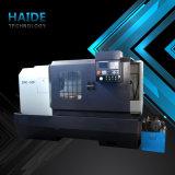 CNC Machine for Gimbal Coupling